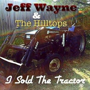 Jeff Wayne (傑夫偉恩) 歌手頭像