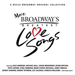 More Broadway Love Songs 歌手頭像