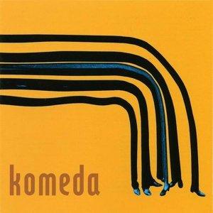 Komeda 歌手頭像