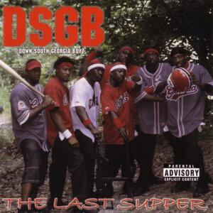 DSGB 歌手頭像