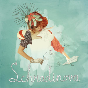 Schradinova Artist photo