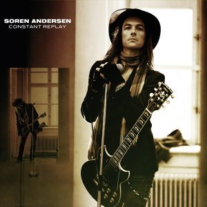 Soren Andersen 歌手頭像