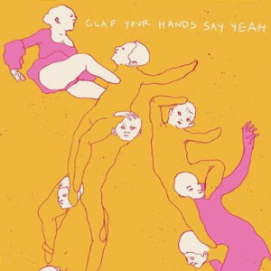 Clap Your Hands Say Yeah (拍手叫好樂團) 歌手頭像