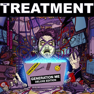 The Treatment 歌手頭像
