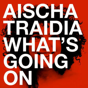 Aischa 歌手頭像