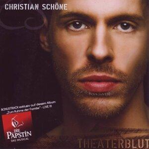 Christian Schöne 歌手頭像