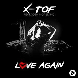 X-Tof 歌手頭像