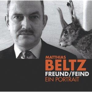 Matthias Beltz 歌手頭像