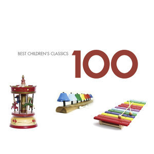 100 Best Children's Classics アーティスト写真