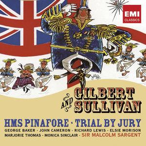 Gilbert & Sullivan: HMS Pinafore (吉伯特與沙利文:女皇陛下圍兜號) 歌手頭像