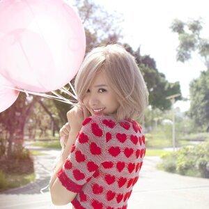 安心亚 (Amber An) Artist photo