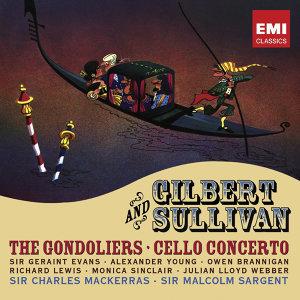 Gilbert & Sullivan: The Gondoliers (吉伯特與沙利文:威尼斯船伕、大提琴協奏曲) 歌手頭像