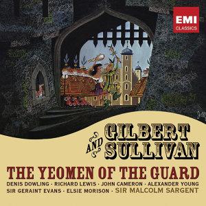 Gilbert & Sullivan: The Yeoman of the Guard (吉伯特與沙利文:侍衛的侍從) 歌手頭像
