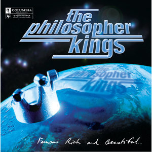 The Philosopher Kings 歌手頭像