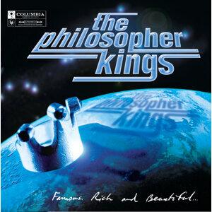The Philosopher Kings 歌手頭像