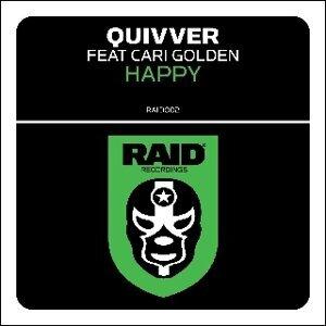 Quivver feat. Cari Golden 歌手頭像