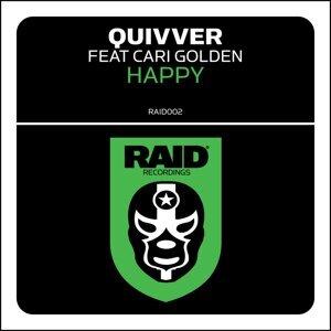 Quivver feat. Cari Golden