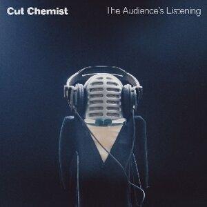 Cut Chemist 歌手頭像