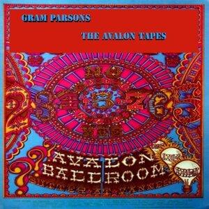 Gram Parsons 歌手頭像