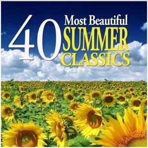 40 Most Beautiful Summer Classics 歌手頭像