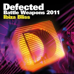 Defected Battle Weapons 2011 Ibiza Bliss 歌手頭像
