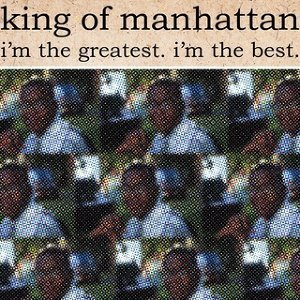 King Of Manhattan 歌手頭像