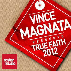 Vince Magnata 歌手頭像