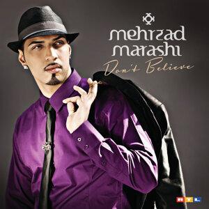 Mehrzad Marashi 歌手頭像