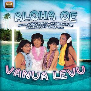 Vanua Levu 歌手頭像