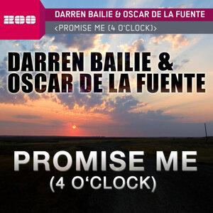 Darren Bailie & Oscar De La Fuente 歌手頭像