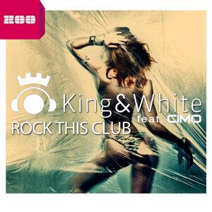 King & White 歌手頭像
