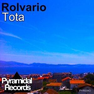 Rolvario 歌手頭像
