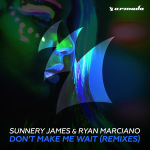 Sunnery James & Ryan Marciano 歌手頭像