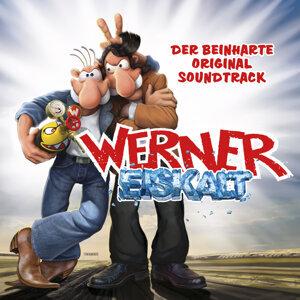 Werner - Eiskalt 歌手頭像