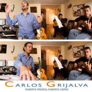 Carlos Grijalva 歌手頭像