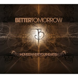 Better Tomorrow 歌手頭像