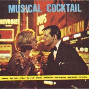 Das grosse Broadway Tanzorchester 歌手頭像