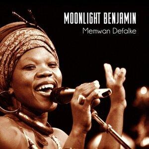 Moonlight Benjamin 歌手頭像