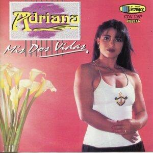 Adriana 歌手頭像