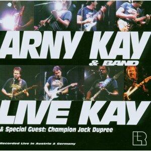 Arny Kay 歌手頭像