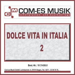 Dolce Vita in Italia 2 歌手頭像