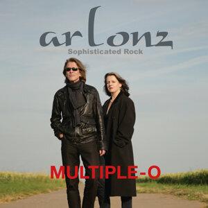 Arlonz 歌手頭像