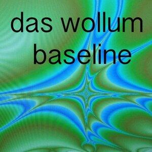 Das Wollum