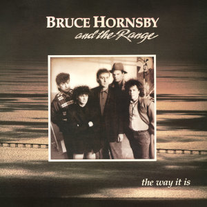 Bruce Hornsby and the Range 歌手頭像