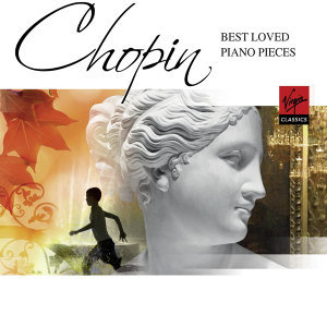 Chopin Best loved piano アーティスト写真