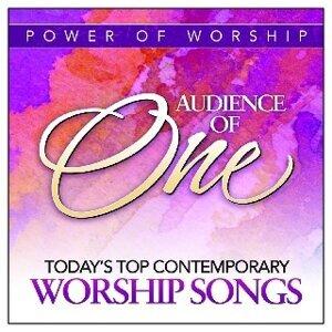 Worship Tracks 歌手頭像