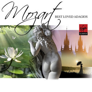 Mozart Best loved adagios アーティスト写真
