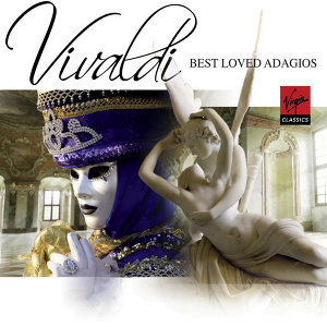 Vivaldi Best loved adagios アーティスト写真