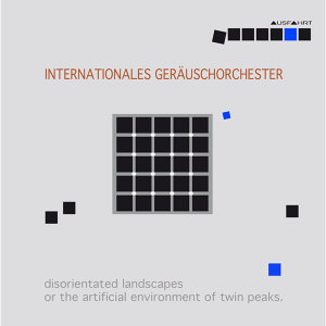 Internationales Geräuschorchester 歌手頭像