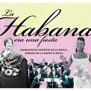 La Habana Era Una Fiesta 歌手頭像